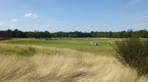 Review TIP: Golfweekend in de Achterhoek in Gelderland