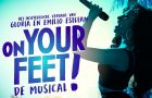'Geen Whitewashing in musical On Your Feet'