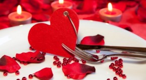 TOP 5: It's all about Romance…