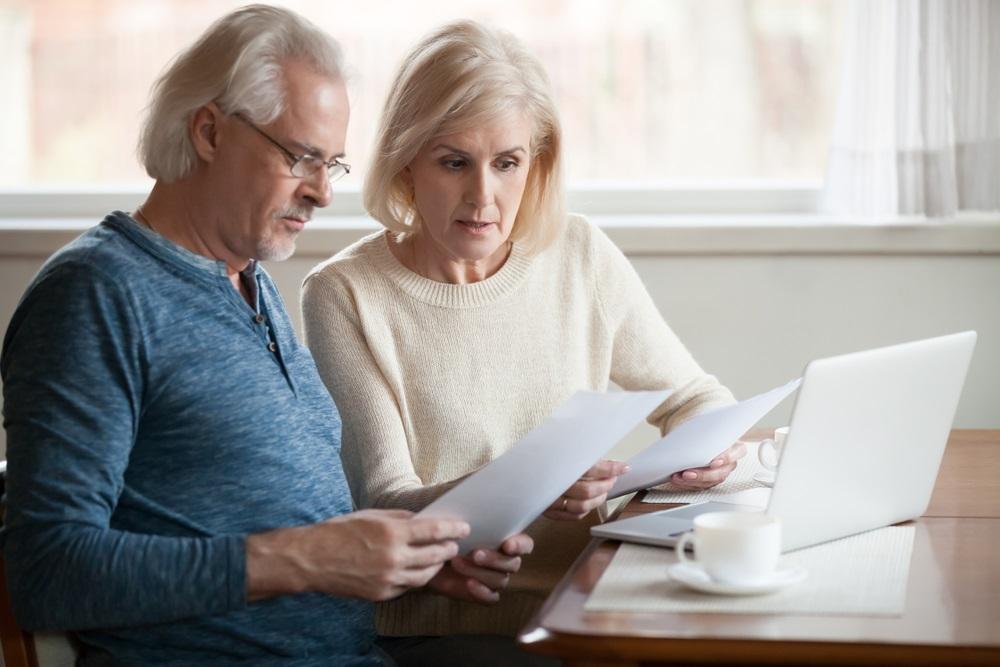 Maximale leeftijd voor het afsluiten van een lening