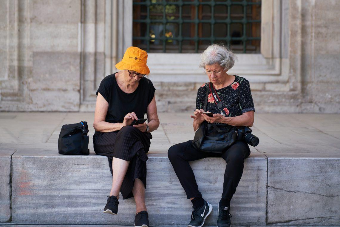 Investeren is ook voor senioren weggelegd