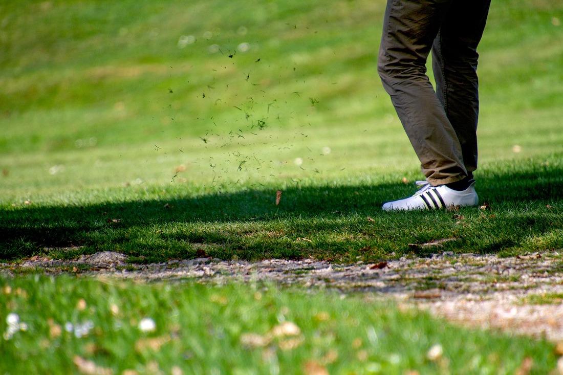 golfen overijssel