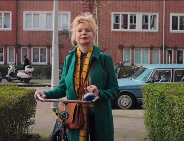 Filmtip Doris