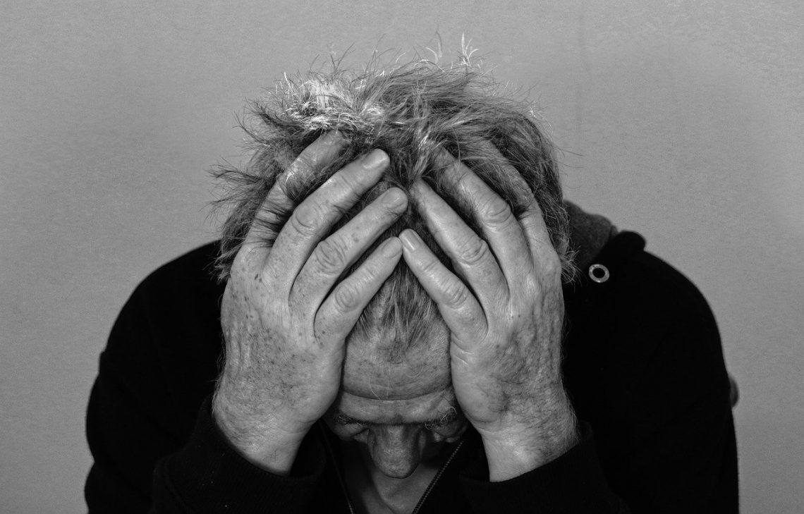 Stress en de relatie met vitamine D