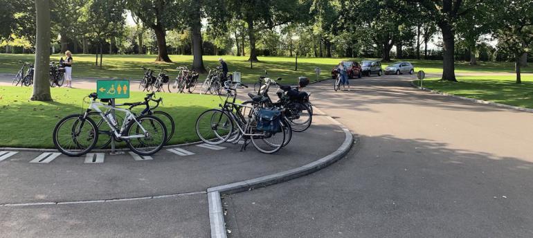 fietsen limburg