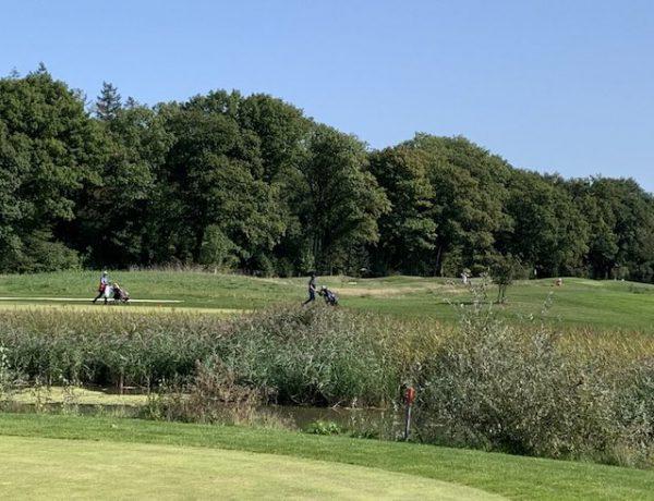 golf zoetermeer