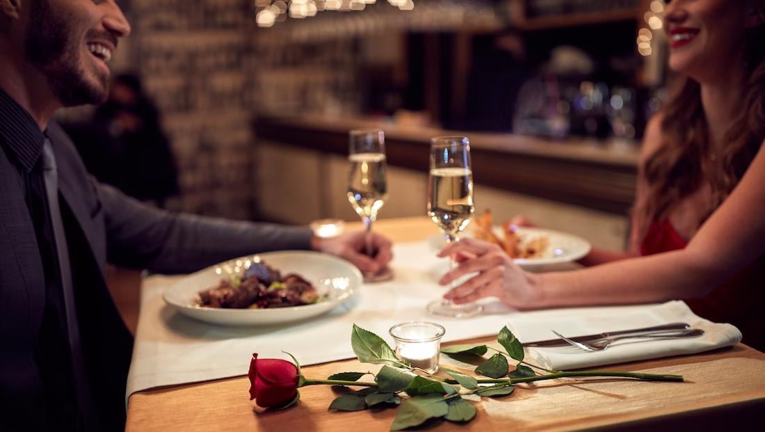 romantisch overnachten