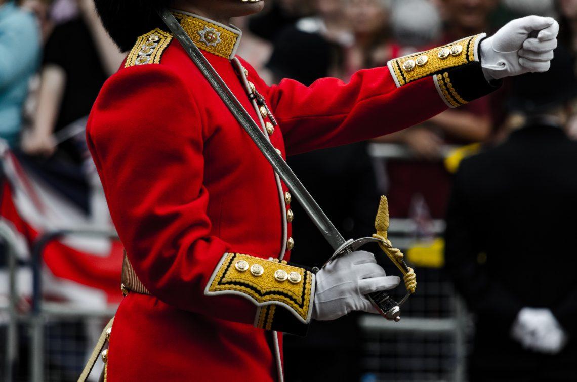 De Britse Royals