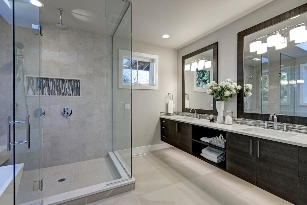 Checklist voor het verbouwen van de badkamer waar kunt u aan denken