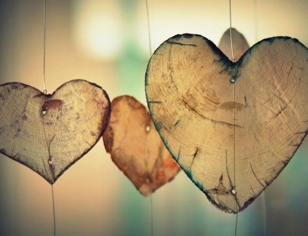 Romantische gebaren