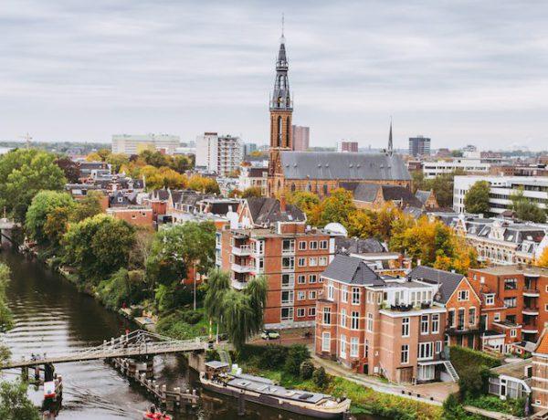Romantisch weekend in Groningen