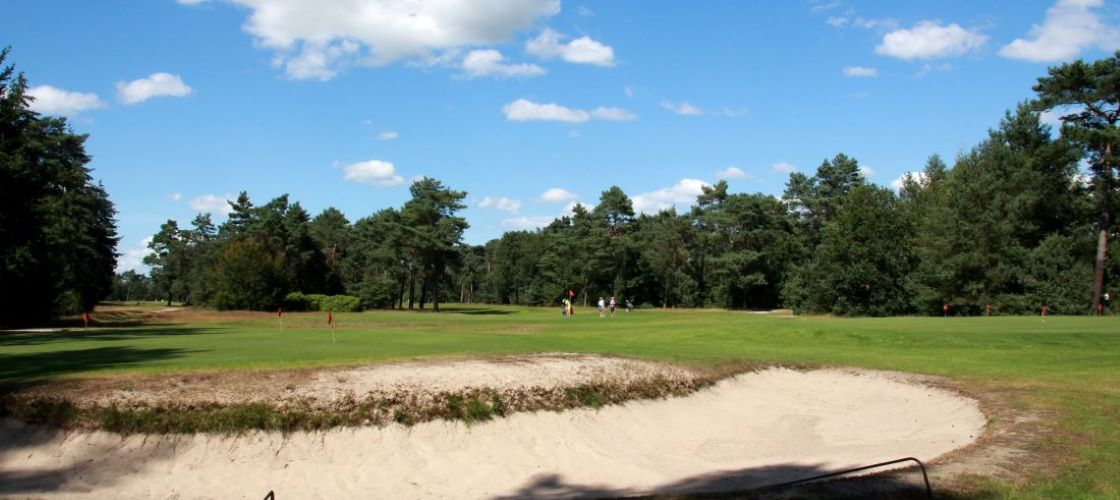 2 daagse Golfweekendjes
