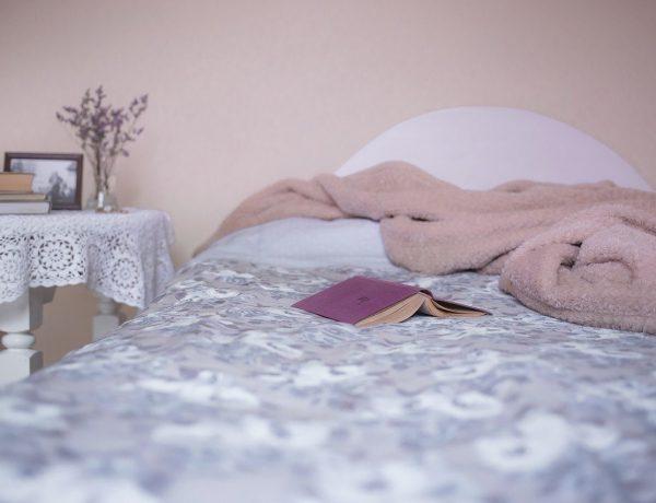 De slaapkamer goed warm houden dit zijn de beste tips