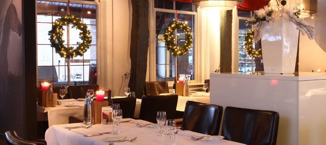 Kerst in het gastvrije Overijssel