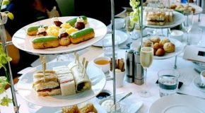 Review TIP: High Tea en Boerenactiviteiten in Overijssel