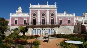 Top 3: Beste accommodaties (Pousadas) in de Algarve