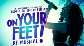 Positieve reacties voor On Your Feet na try-out