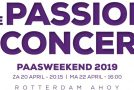 The Passion in Concert krijgt extra concert
