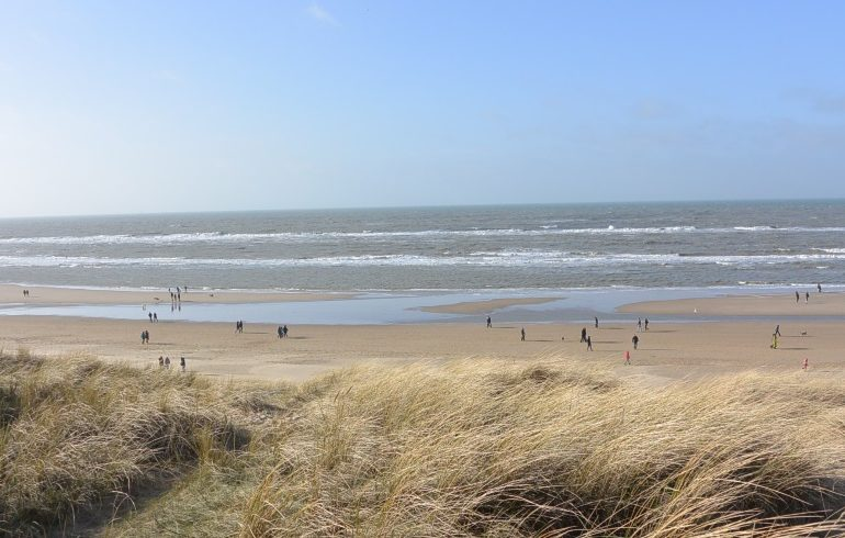 Strandvakantie-in-Egmond