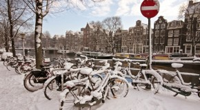 Warm en zonder valpartijen de winter door